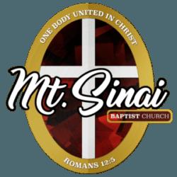 Mt. Sinai Baptist Church